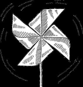 Windrichtingsmodel Wieck Molendijk